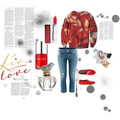 sweet, created by lackey-lack on Polyvore