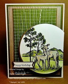 MCFM- In the Meadow by Julie Gearinger
