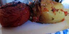 Εξαιρετική συνταγή για εύκολες πάστες αμυγδάλου... Mashed Potatoes, Pork, Meat, Chicken, Ethnic Recipes, Whipped Potatoes, Kale Stir Fry, Smash Potatoes, Pork Chops