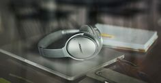 Meet the Bose QC35: The Best Noise-Canceling Wireless Headphones You Can Buy