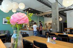 Sööt - noch mehr Cafés in Düsseldorf im Link.