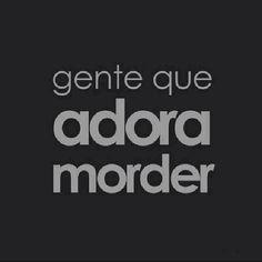#Morder :D