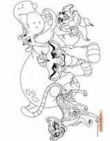 lioncubscubcoloringpagestoprint Coloring Pages Lion