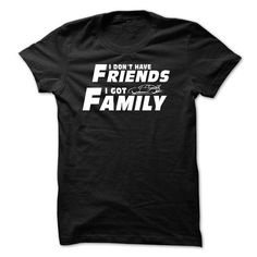 P - I Dont Have Friends I Got Family - #tshirt yarn #purple sweater. OBTAIN LOWEST PRICE => https://www.sunfrog.com/Names/P--I-Dont-Have-Friends-I-Got-Family.html?68278