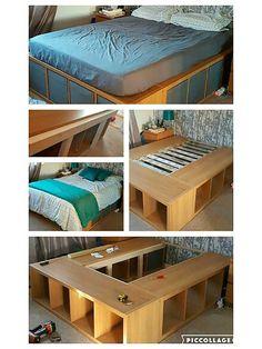 Los mejores DIY para hackear tus muebles