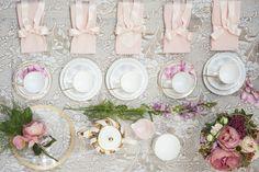 Absolutely Stunning Art Nouveau | Mackintosh Styled Bridal Shoot - Want That Wedding - Want That Wedding