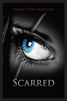 NEWS: Amber Lynn Natusch Releases Another 'Scarred' (Caged Series #4) Teaser! (@AmberLNatusch)