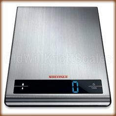 Soehnle 66171 Attraction Professional Kitchen Scale by Leifheit International USA Inc. (Soehnle), http://www.amazon.com/dp/B0056B5634/ref=cm_sw_r_pi_dp_5Ffqsb09YVGX3