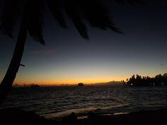 Amanecer en las islas San Blas en Panama Celestial, Sunset, Outdoor, Sunrises, Paths, Viajes, Sunsets, Outdoors, Outdoor Games