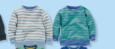 Love the blue and green stripes!  Spring Brights | Young Boys 3mths - 6yrs | Boys | Next Direct United States Of America