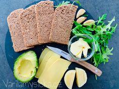 Vyzkoušené zdravé recepty Avocado Toast, Cantaloupe, Fruit, Breakfast, Food, Morning Coffee, Essen, Meals, Yemek