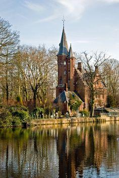 24 hours in Brugge (Bruges) – The sweet heaven of Belgium
