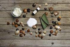 Salty Hair, Don't Care: DIY Sea Salt Spray for Beach Hair All Year Long - Roxy