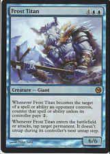Frost Titan x1 Mint FOIL DotP PC Promo English MTG Magic the Gathering