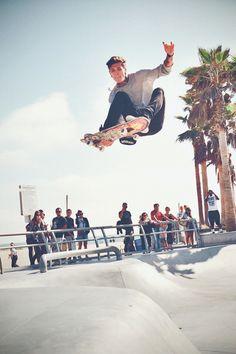 Skateboarding Lover