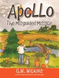 BULLETLife | Apollo the Misguided Missile ( a children's story) Apolla Leisure Books BookBub Book Lounge Kidsbooks – Bedtime stories Maroela Media Jonathan Ball Publishers South Africa SouthAfrica.info Associated Media Publishing Media24 Cape Times The New York Times USA TODAY Apollo the Misguided Missile is a children's story that provides tools for peaceful conflict resolution …
