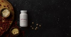 Made with goji berries to enhance antioxidant capacity, Well Being works at the cellular level to support your body's response to physical stress.