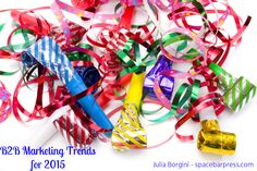 We're fast-approaching the end of You know what that means: trend watching posts galore! Here's my view on how I think 2015 will shape up for marketers. Marketing as education Buyers… Sleepover Games, Party Games, April Fools Day, Small Groups, Games To Play, Birthday Parties, 11th Birthday, Birthday Ideas, Birthdays