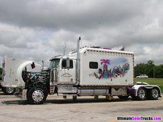 western star trucks | Ultimate Semi Trucks .com Images North American Semi Trucks