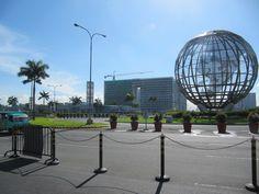 Manila Pasay Manila, Ferris Wheel, Fair Grounds, Travel, Norte, Trips, Traveling, Tourism, Outdoor Travel