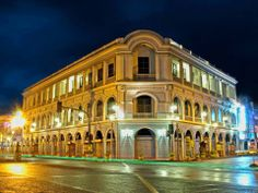 The food, the people and the entire place. This is a MUST for every traveler's wishlist. Places Ive Been, Places To Go, Iloilo City, Tourist Sites, City Architecture, Spanish Colonial, American Country, Travel Tours, The Province