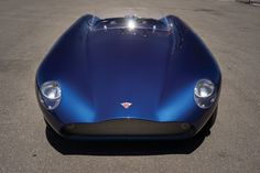 The one that didn't get away: 1954 Sorrell-Manning Special to cross the block in California