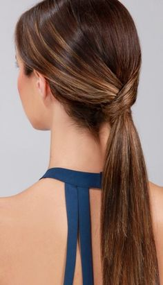 20 Impressive Job Interview Hairstyles Here are 20 impressive job interview hairstyles, from Long-Hairstyles: What's the best way to style your long hair for a job interview if you're a woman? Here we have rounded up images of 20 Best Job Interview Hair t Cute Ponytail Hairstyles, 5 Minute Hairstyles, Cute Ponytails, 2015 Hairstyles, Summer Hairstyles, Straight Hairstyles, Hair Ponytail, Simple Hairstyles, Job Interview Hairstyles