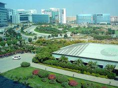 Hitech city - Telangana - Wikipedia, the free encyclopedia