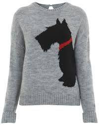 Scottish Terrier fashion -