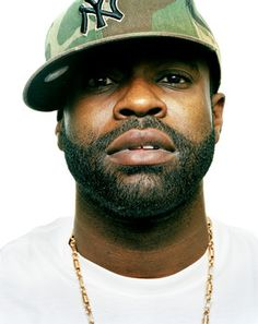 Black Thought from The Roots