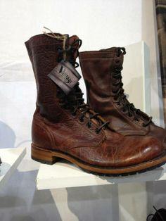#Vintage Shoe Company