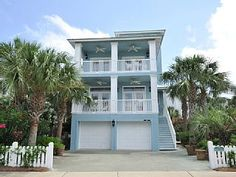 Melrose+Place+5+Bdrm+Beach+House+W/+Private+Pool+&+Fabulous+ViewsVacation Rental in Destin from @HomeAway! #vacation #rental #travel #homeaway
