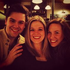 MADS alums in NYC