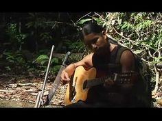 Sarayaku Music - Corina Montalvo - Purawa