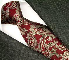 Lord R Colton Basics Tie Yellow Pearl /& Blue Stripe Necktie $49 Retail New