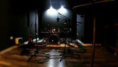 New drum room . Drum Room, Drums, Studio, Concert, Percussion, Drum, Studios, Concerts, Drum Kit