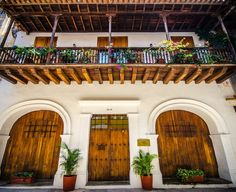 The Best Boutique Hotels in Cartagena's Old City, Colombia