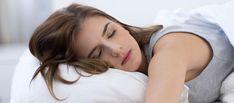 La sophrologie pour mieux dormir