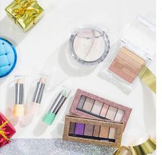 Let it shine with Physicians Formula shimmer products!