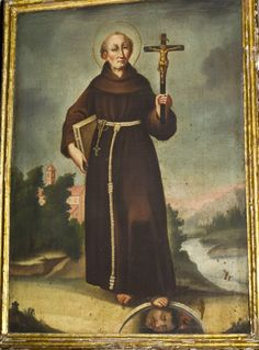 Bl. Angelo Carletti da Chivasso (1411-1495) In 1480 the Ottoman Empire under Mehmed II took possession of Otranto, and threatened to overrun and lay waste the area. Angelo was appointed Apostolic Nuncio by Pope Sixtus IV, and commissioned to preach a crusade against the invaders. While the residents of Otranto held out under siege, Mehmed II died and the Turkish forces retired from the Italian peninsula.