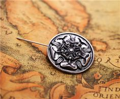 Game of thrones Song of Ice and Fire Family Brooch