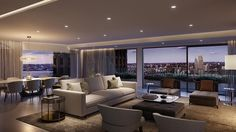 Residences | Castle Residences. Sydney. Apartments for sale.