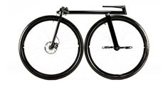 Michigan-based Inner City Bikes. an aluminum frame, freewheel rear hub, 36-inch tires, disc brakes, custom-fit cranks, and a seat. Not even a chain or drive train $3,000–$5,000.