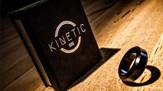 Kinetic PK Ring (Black) Beveled size 8 by Jim Trainer - Trick - Magic Tricks for Like the Kinetic PK Ring (Black) Beveled size 8 by Jim Trainer - Trick - Magic Tricks? Learn Magic, Writing Pens, Rare Earth Magnets, Magic Shop, Deck Of Cards, Black Rings, Tool Box, The Magicians, A Table