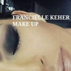 Make up #franciellekeher #fredybeauty #mac @fgkeher