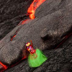 Big island lava dance    www.tmophoto.com