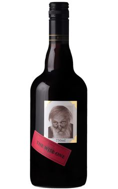 Bleasdale Fortifieds The Wise One Grand Tawny NV Langhorne Creek - 6 Bottles Australian Shiraz, Cheap Red Wine, Wise One, Sweet Wine, Red Grapes, Wine Online, Chocolate Flavors, Alcoholic Drinks