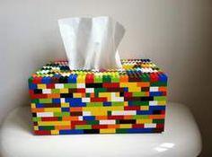 Creatief met LEGO: maak eens een onderzetter of zakdoekendoos - HLN.be
