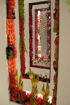 Chelsea Flower Show- David Denyer