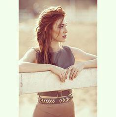 Beautiful Actress Elcin Sangu's Style - Esoes Life